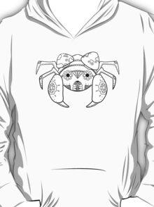 Paras de los Muertos | Pokemon & Day of The Dead Mashup T-Shirt