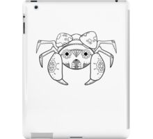 Paras de los Muertos | Pokemon & Day of The Dead Mashup iPad Case/Skin