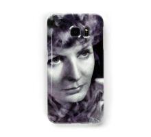 Greta Garbo by John Springfield Samsung Galaxy Case/Skin
