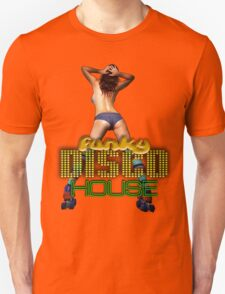 FUNKY DISCO HOUSE MUSIC Unisex T-Shirt