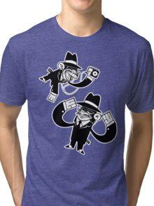 Köpke Chara Collection - Mafia Monkeys Tri-blend T-Shirt
