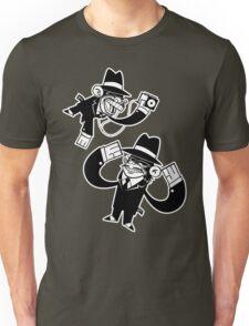 Köpke Chara Collection - Mafia Monkeys T-Shirt