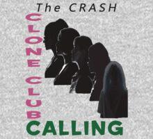 The CRASH  by JasmineMDeLeon