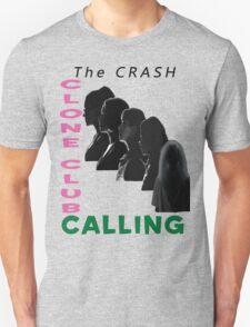 The CRASH  T-Shirt
