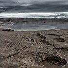 Geysir by Brendan Buckley
