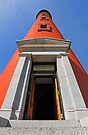 Ponce de Leon Lighthouse by Kenneth Keifer