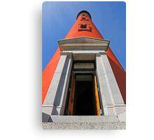 Ponce de Leon Lighthouse Canvas Print