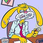 Boss Bunny! by kopke