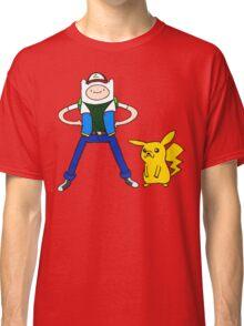 Poke-time Classic T-Shirt