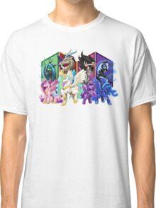Path of a Princess Classic T-Shirt