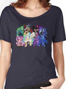 Path of a Princess Women's Relaxed Fit T-Shirt