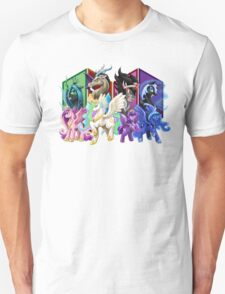 Path of a Princess T-Shirt