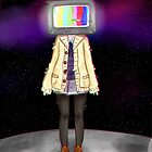 TV Head by pikabang