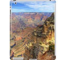 The Grand View iPad Case/Skin