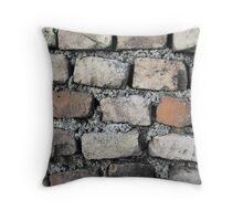CubiC Sand~ Throw Pillow