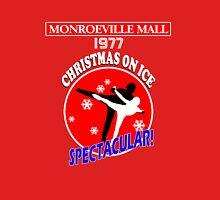 Monroeville Mall Ice Spectacular Unisex T-Shirt