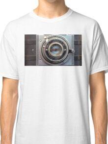 Detrola Vintage Camera Classic T-Shirt