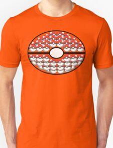 Pokeball-ception Unisex T-Shirt