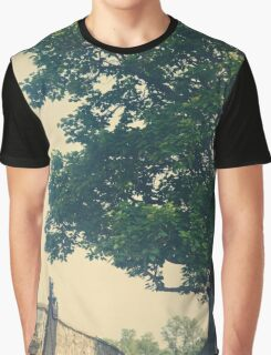 Country Gate Graphic T-Shirt