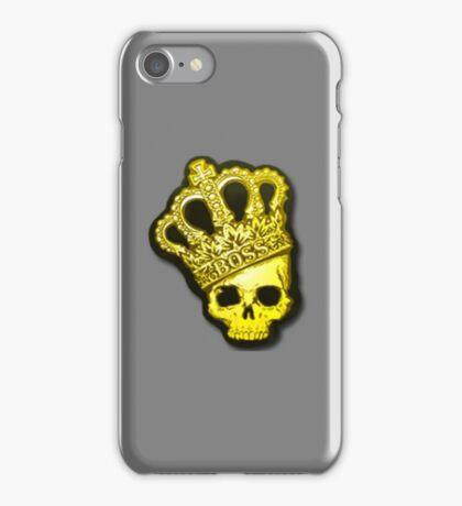 CS:GO Crown (Foil) iPhone Case/Skin