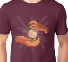 Fata Ineffugibilia Unisex T-Shirt