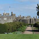 Walmer Castle. by victor55