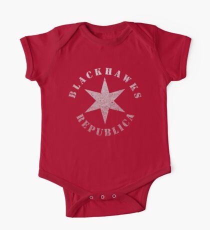 Republica! Kids Clothes