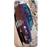 THE-328 1995 E36 328i iPhone Case/Skin