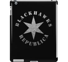 Republica! iPad Case/Skin