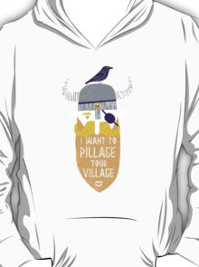 Pillage T-Shirt