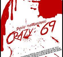 Liberty City Stories - Crazy '69' by Luiz Paulo Romanini