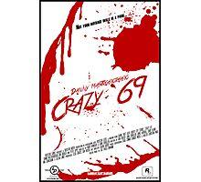 Liberty City Stories - Crazy '69' Photographic Print