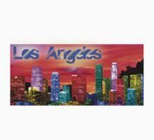 Los Angeles by RetroFlex