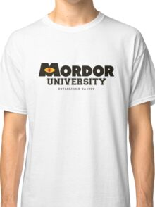 One School to Rule Them All Classic T-Shirt