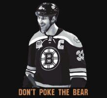 Don't Poke The Bear (1) Kids Clothes