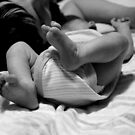 First Feet by LaurelMuldowney