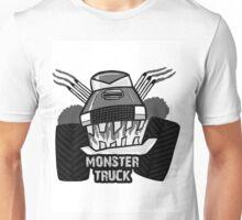 Monster Truck Unisex T-Shirt