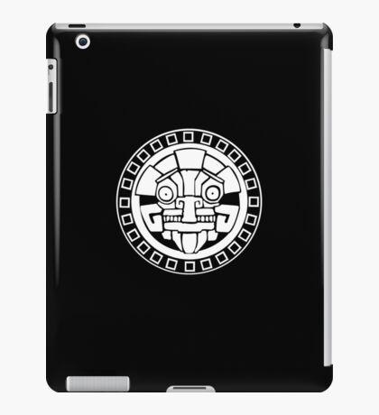 Argonian Symbol iPad Case/Skin