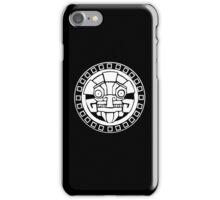 Argonian Symbol iPhone Case/Skin