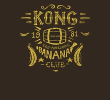 Kong Banana Club Unisex T-Shirt
