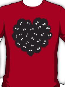 Heart of Soot T-Shirt