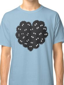 Heart of Soot Classic T-Shirt