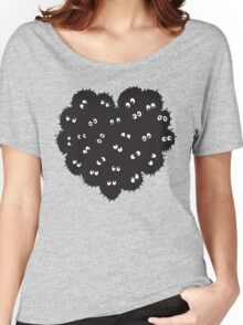 Heart of Soot Women's Relaxed Fit T-Shirt