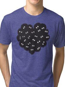 Heart of Soot Tri-blend T-Shirt