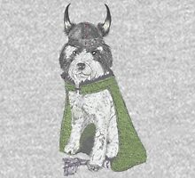 Eric The Viking (Valhalla Dog) Unisex T-Shirt
