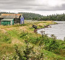 Featured in Northern Landscape – 9 May 2014