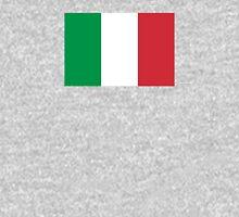 National Flag of Italy  Unisex T-Shirt