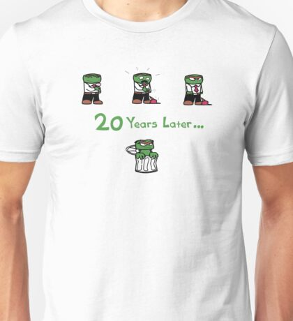 Oscar's Origin Unisex T-Shirt