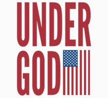 Under God by Six 3