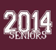 2014 Seniors by Julie Daniels